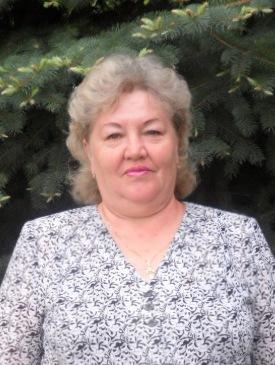 Дорофеева Людмила Ивановна